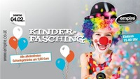 Kinderfasching@Empire St. Martin
