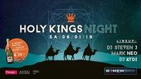 Holy Kings Night@REMEMBAR