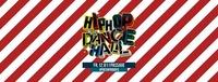 Hip Hop Vs Dancehall #FreshFridays Special FR 12.01. at Passage@Babenberger Passage