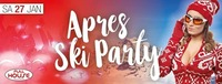 Apres Ski Party@Fullhouse