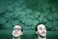 le_mol Album-Release Show@B72