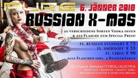 PURE Russian X-MAS@Pure Kufstein