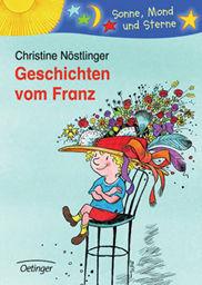 Gruppenavatar von Früher hab ich immer Franz Geschichten gelesen :)