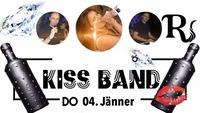 Uzivo muzika - Kiss Band@Riverside