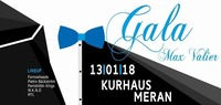 Max Valier Gala 2018@Kurhaus von Meran