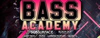 BASS Academy w/ Subsurface & Black Out (Offensiva Hardstyle)@Disco FIX