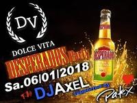Desperados Party - Dj Axel@Discopub Dolce Vita
