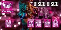 Disco Kugel@Discoteca N1