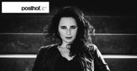 Nadja Maleh & Band: in concert - Posthof Linz@Posthof