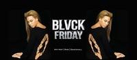 Blvck Friday at Roxy - Free Entry - Hip Hop, Rnb, Dancehall@Roxy Club
