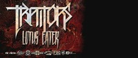 Traitors (us) • Lotus Eater • Faced With Ruins • AYS & more@Viper Room