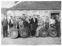 Full Metal Spirits - Single Malt Whisky Tasting V@Viper Room