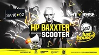 Who the Fuck is HP Baxxter? - DJ SET@Lusthouse