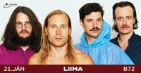 Liima - B72, Vienna@B72