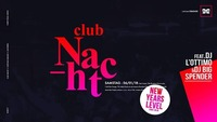 Club Nacht I New Years Level@Orange