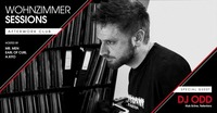 Wohnzimmer.Sessions w/ Dj Odd (Klub Sir3ne, Tiefentanz)@The Loft