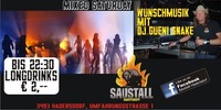Saturday Night@Saustall Hadersdorf@Saustall Hadersdorf