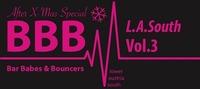 BBB L.A. South 3@ZICK ZACK