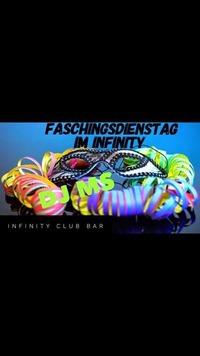 Faschingsdienstag @ Infinity@Infinity Club Bar