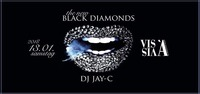 Black DIAMONDS x 2018 Special@Vis A Vis