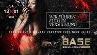 Wir führen Euch in Versuchung@BASE