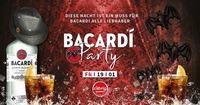 Bacardi Party@Cabrio