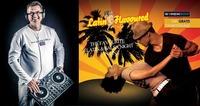 Salsa & Latin Night mit DJ Geraldo@REMEMBAR