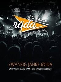 Zwanzig Jahre Röda Buchpräsentation@KV Röda