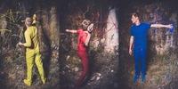 Röda soundcheck: Lex Audrey@KV Röda