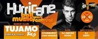 Hurricane - Bollwerk Music Festival! Pres. Tujamo@Bollwerk