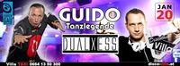 Eskalation - Guido, DJ DualXess & ThugLifeAustria@Disco Villa