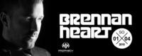 Bollwerk pres. - The Hardstyle Legend Brennan Heart@Bollwerk Klagenfurt