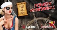 Piratenmaskenball@Jedermann