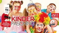 Kinderfasching@Evers
