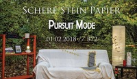 Schere Stein Papier - Album Release & Pursuit Mode@B72