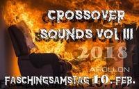 Crossover Sounds Vol. III@Disco Apollon