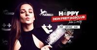HAPPY - Dein Freitagsclub!@Platzhirsch