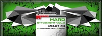 Hardstyle Night Vol.3@Hammerwerk