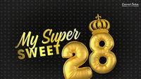 Super Sweet 28 BDay-Bash@Conrad Sohm