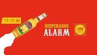 Desperados Alarm im GEI Musikclub, Timelkam@GEI Musikclub
