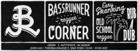 Bassrunner Reggae Corner Live@Mon Ami