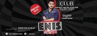 Enis Bytyqi LIVE @theClub@Club Liberty