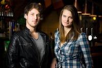 Caitlyn Ann und Richard Darian LIVE in der Tempelbar@Tempelbar