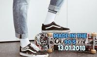 Made in the 90's - Maturaball des BRG Traun@BRG Traun