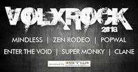 VolXrock Festival 2018@Volxhaus - Klagenfurt