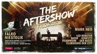 The Aftershow@REMEMBAR
