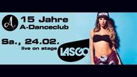15 Jahre A-Danceclub Over 21 - Teil 3@A-Danceclub