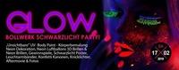 Glow - Bollwerk Schwarzlicht Party!@Bollwerk