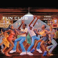 Fun Club 27.1. Roxy - Free Entry - Hip Hop, Rnb, Dancehall@Roxy Club
