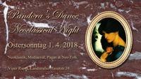 Pandora's Dance - Neoclassical Night@Viper Room